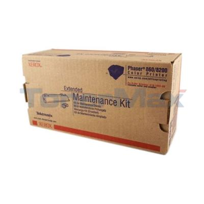 TEKTRONIX PHASER 860 EXTENDED MAINTENANCE KIT